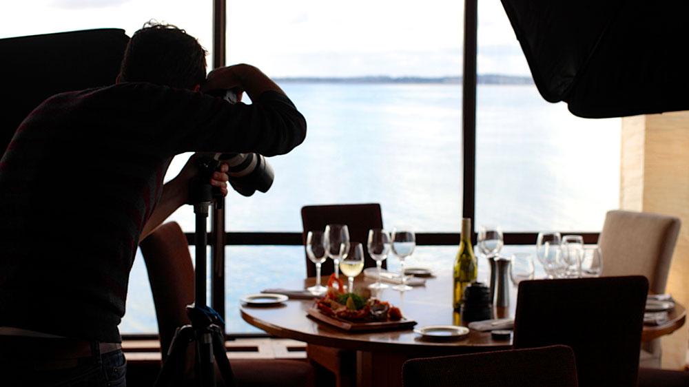 Marketing digital y fotografía ¿Qué imagen querés mostrar de tu negocio?