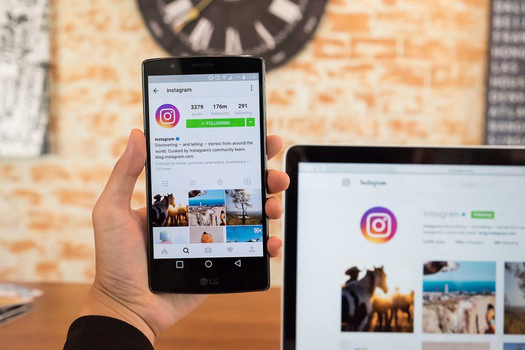 Siete consejos para usar Instagram en tu empresa