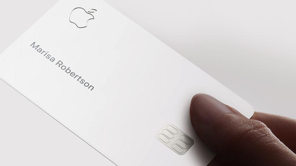 Apple Card, un nuevo terreno conquistado por Apple