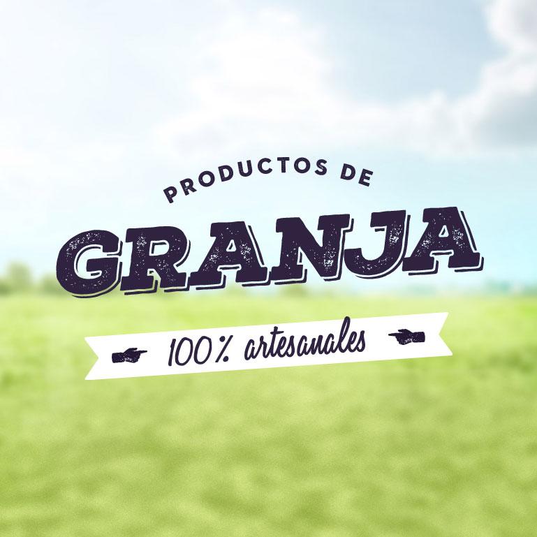 Don Faustino Productos de Granja