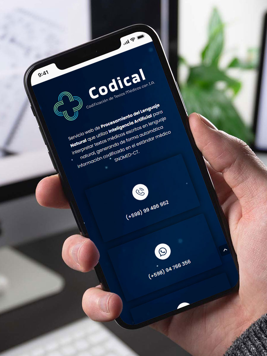 Codical