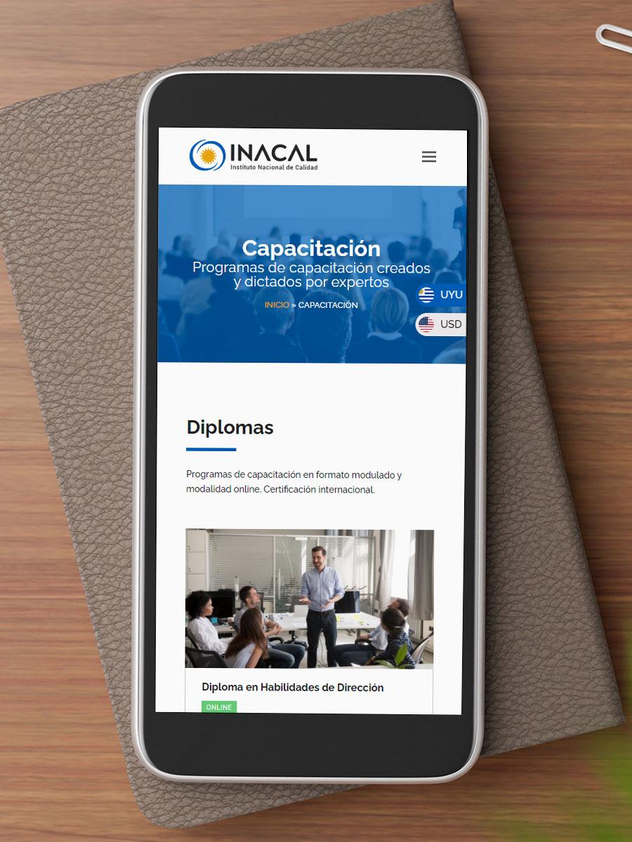 Instituto Nacional de Calidad
