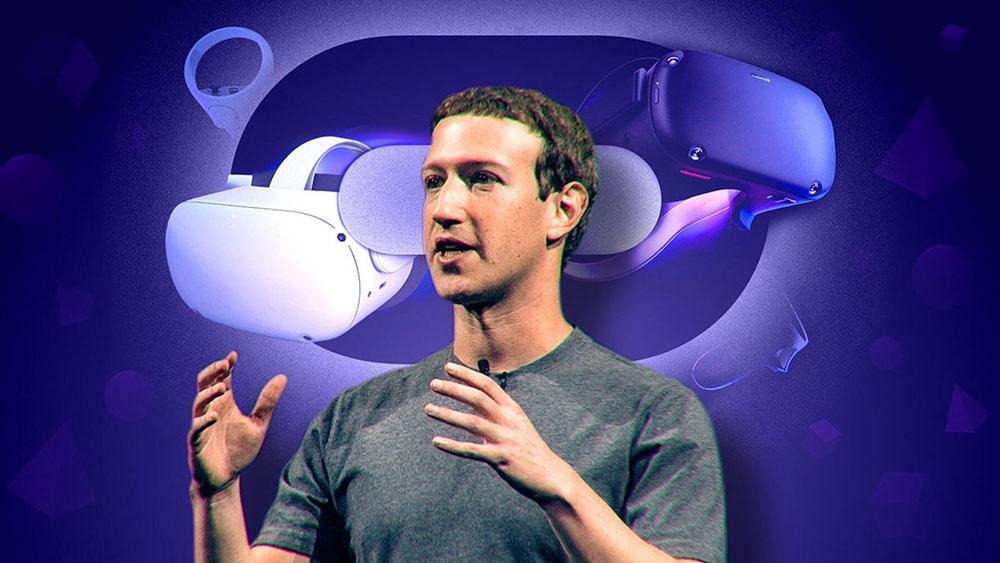 ¿Cómo será el metaverso de Facebook?
